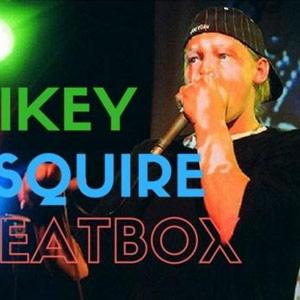 Pikey Esquire Human Beatbox