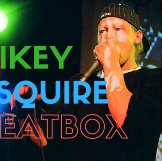 Pikey Esquire Human Beatbox