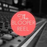 Bloopers - Angels In The Dark