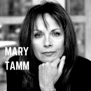 Mary Tamm Interview