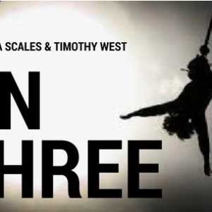 On Three starring Prunella Scales and Timothy West