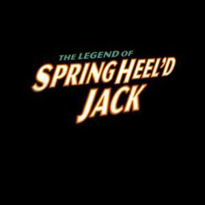 The legend of Springheel'd Jack Trailer