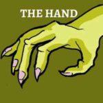 The Hand - Audio Story [KS3 Halloween Audiobook]