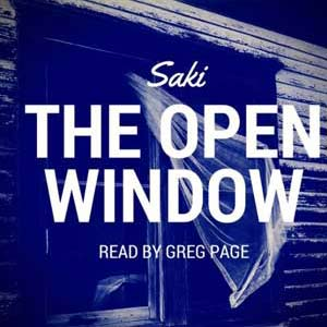 The Open Window Saki