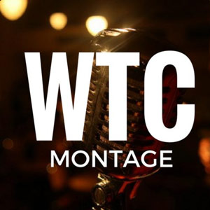 Wireless Theatre Audio drama Montage 2017