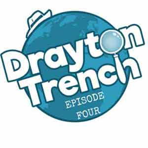 Drayton Trench Episode 4 Audio Comedy from Wireless Theatre