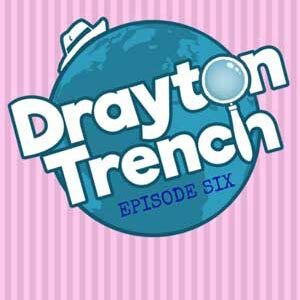 Drayton Trench Episode 6 Audio Comedy from Wireless Theatre