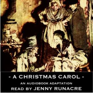 A Christmas Carol Audiobook from Wireless Theatre