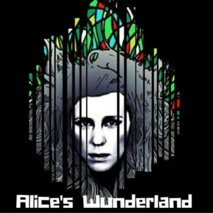 Alice's Wunderland Audio Drama Wireless Theatre