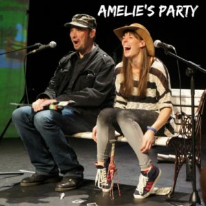 Amelies Party 300x300 1