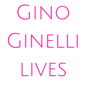 Gino Ginelli Lives Audio Comedy from Wireless Theatre