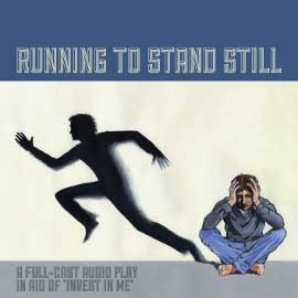 Running to stand still