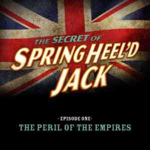 Springheel'd Jack Season 3 Episode 1