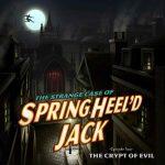 The Springheel Saga