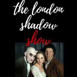 The London Shadow Show Audio Comedy from Wireless Theatre