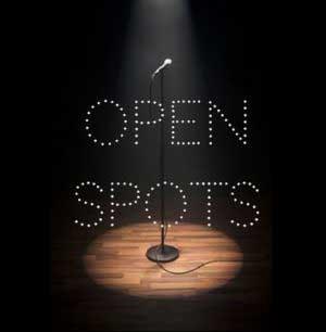 Open Spots