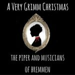 A Very Grimm Christmas