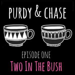 Purdy and Chase Audio Comedy series