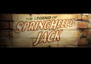 The Legend of Springheel'd Jack