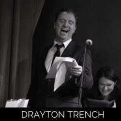Drayton Trench audio drama photo gallery