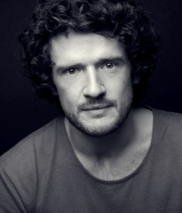 Edward Harrison, actor