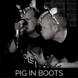 Pig in boots 250x250 1