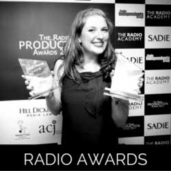 Radio DRama Awards 2011 - Photo gallery - Wireless Theatre