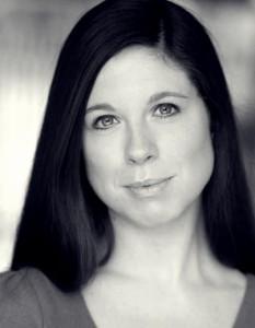 Sarah Whitehouse