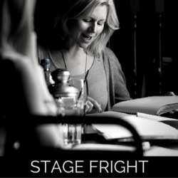 Stage Fright Photo Gallery - Wireless Theatre