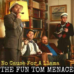 The Fun Tom Menace