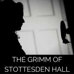 Photots from the live recording of the Grimm of Stottesden Hall from Wireless Theatre