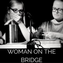 The Woman on the Bridge audio drama photo gallery