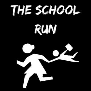 The School Run Audio Comedy Sketch Show Rachel Atkins