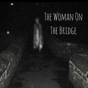 Audio Drama Ghost Story - The Woman on the Bridge - Marty Ross