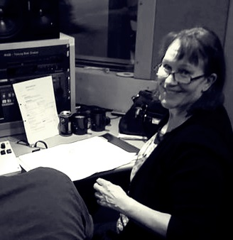Cherry Cookson Director/Producer - Wireless Theatre Production Team