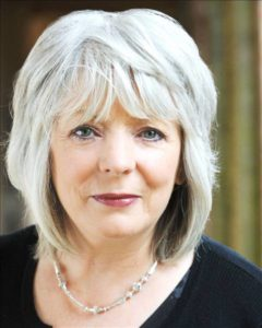 Comedy Audio Free - Alison Steadman - Wireless Theatre