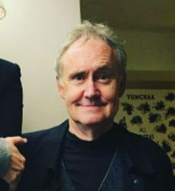 Satirical Comedy Radio Plays - The Chief starring Nigel Planer from Wireless Theatre