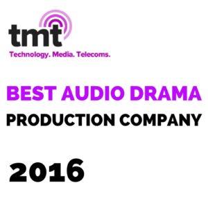 TMT Best Audio Production Company 2016