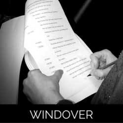 Windover Audio Drama - Photo Gallery - Wireless Theatre