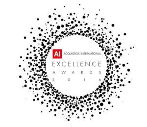 ai excellence awards 2016