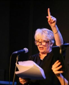 alison steadman ladies