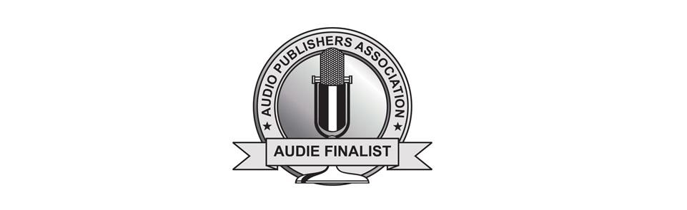 Audie Awards Finalist
