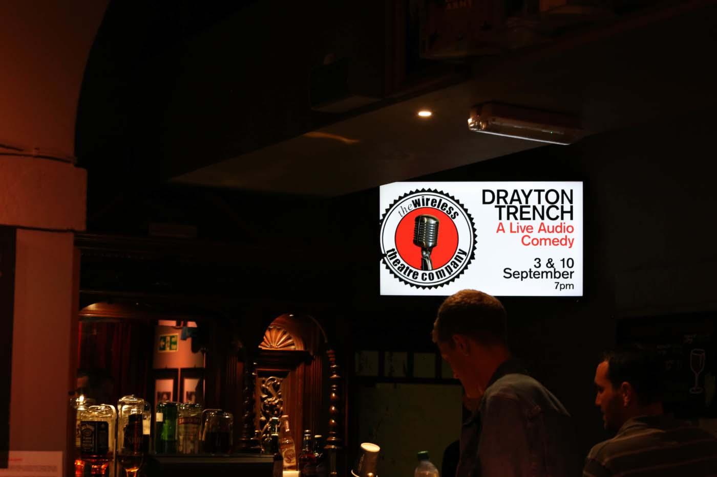 Drayton Trench