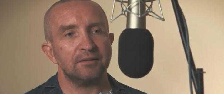 Eddie Marsan in Murder on the Orient Express