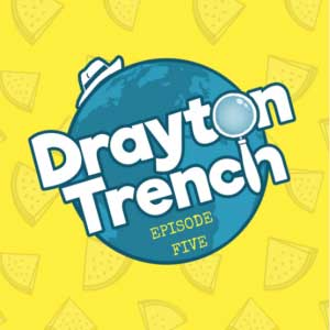 Drayton Trench Episode 5
