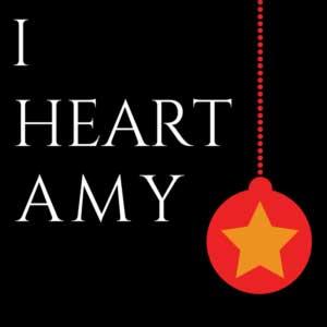 I heart Amy