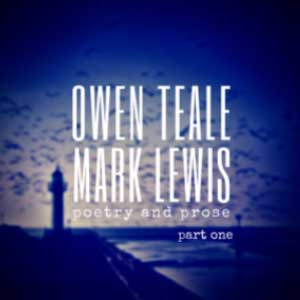 Owen Teale and Mark Lewis Part One