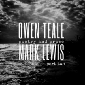 Owen Teale and Mark Lewis Part Two