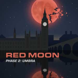 Red Moon Umbria