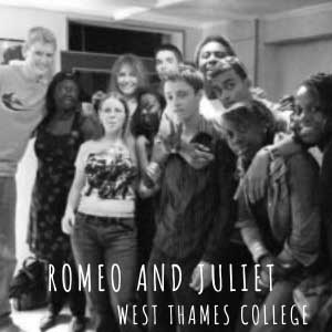 Romeo and Juliet Student Production
